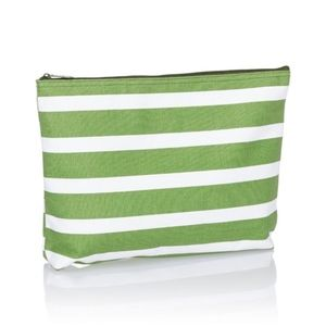thirty-one Bags - Thirty-One Zipper Pouch Cabana Stripe